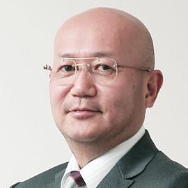 藤原信二(代表取締役会長)