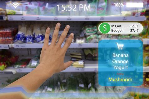 店舗のデジタル化がもたらす未来