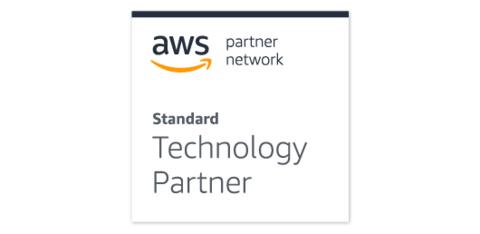 APN テクノロジーパートナーに認定されました