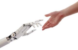 AI・ロボットは仕事を奪うのか?