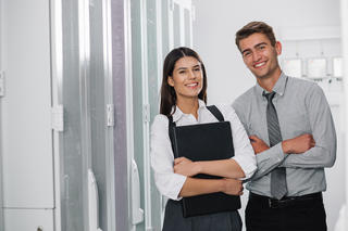 クラウドサービスは労働生産性を高め人手不足対策になる