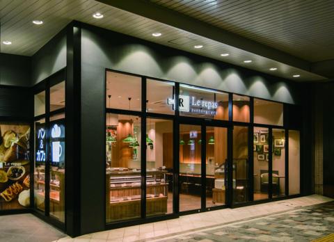 ベーカリー&カフェ「Le repas」京王食品様 店番長導入事例のご紹介