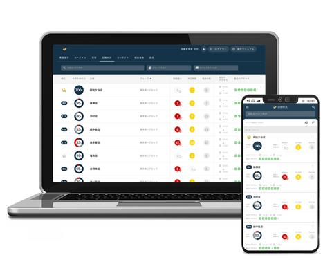 マネージャ、SVの業務を支援する新機能をリリースします