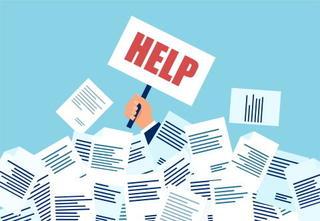 店舗を情報過多から救うポイントは、ダラダラ流れる情報を正しく絞ること