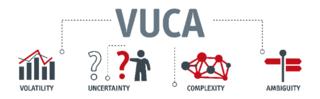 本格化したVUCA時代に求められる店舗運営体制とは?